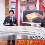 【テレビ放送】スーパーJチャンネルえひめ